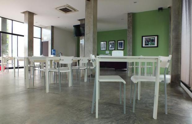 фотографии отеля Hub de Leaf @ Rayong изображение №11