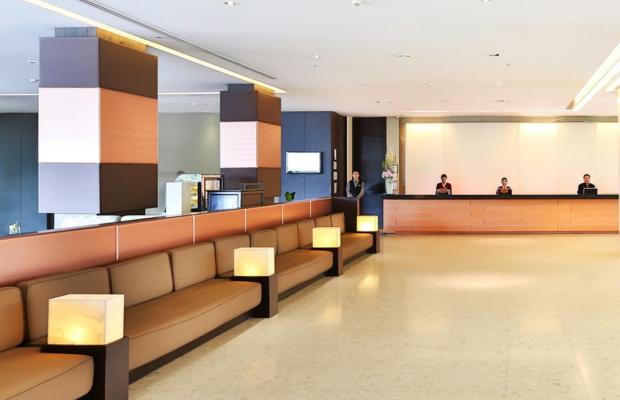 фотографии Eastin Hotel Makkasan Bangkok изображение №36