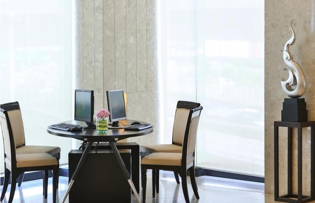 фотографии отеля Eastin Hotel Makkasan Bangkok изображение №35