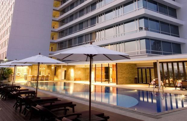 фото Eastin Hotel Makkasan Bangkok изображение №6