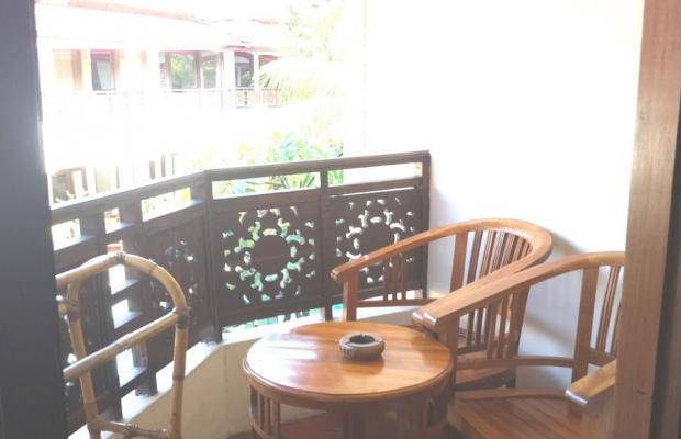 фотографии отеля The Flora Kuta изображение №27
