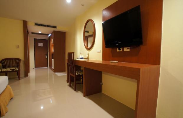 фотографии отеля Khao Lak Sunset Resort изображение №7