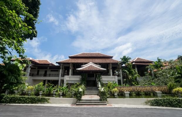 фото отеля Khaolak Laguna Resort изображение №125