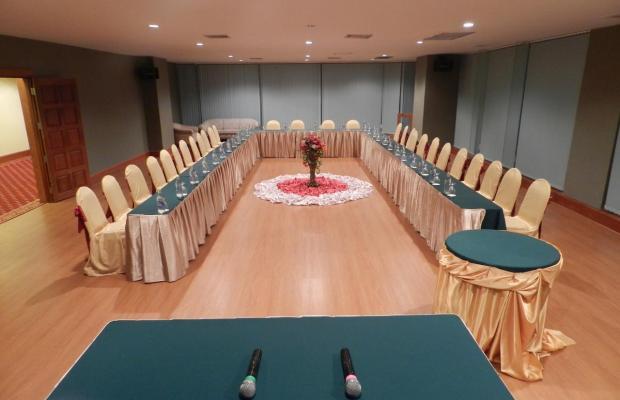 фотографии отеля Grand Inn Come Suvarnabhumi Airport изображение №47