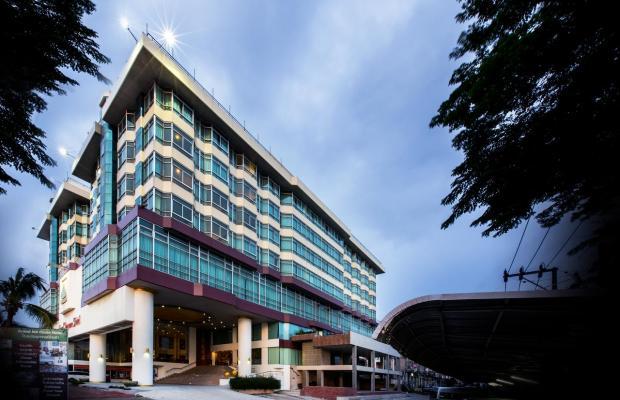 фотографии Grand Inn Come Suvarnabhumi Airport изображение №40