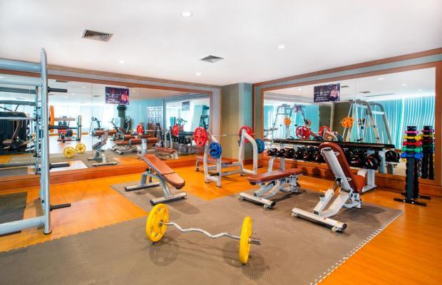 фотографии Grand Inn Come Suvarnabhumi Airport изображение №36