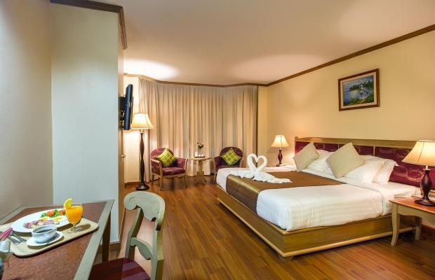 фото Grand Inn Come Suvarnabhumi Airport изображение №14