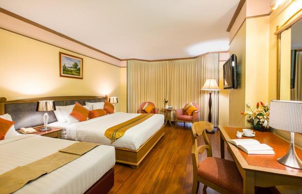 фотографии Grand Inn Come Suvarnabhumi Airport изображение №8