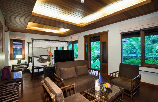 фотографии отеля Khaolak Laguna Resort изображение №91