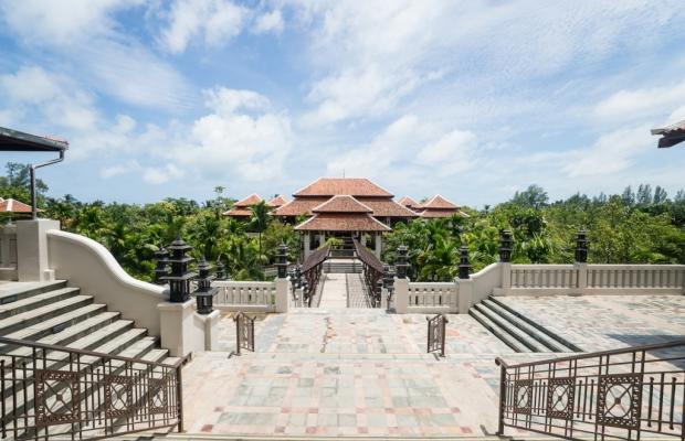 фотографии отеля Khaolak Laguna Resort изображение №71