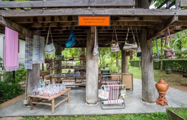 фото отеля Khaolak Laguna Resort изображение №41