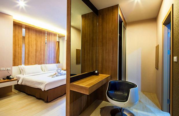 фотографии отеля Golden City Rayong изображение №31