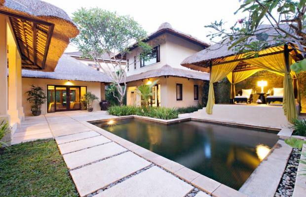 фотографии отеля Kayumanis Sanur Private Villa and Spa (ex. The Gangsa) изображение №3