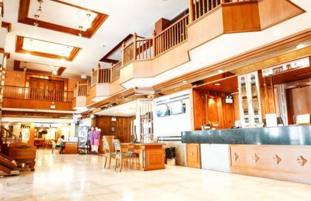 фотографии отеля Grand Tower Inn Sukhumvit 55 изображение №23