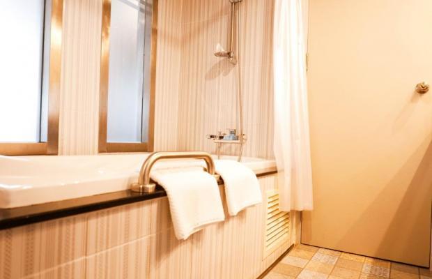 фотографии Grand Tower Inn Sukhumvit 55 изображение №12