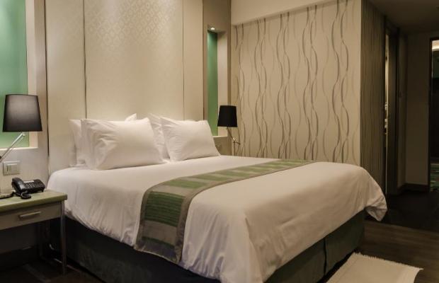 фотографии отеля Grand Tower Inn Sukhumvit 55 изображение №3