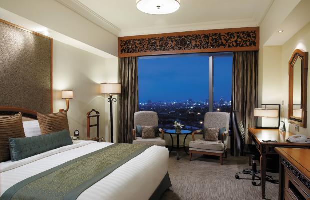 фото отеля Shangri-La Hotel Surabaya изображение №21
