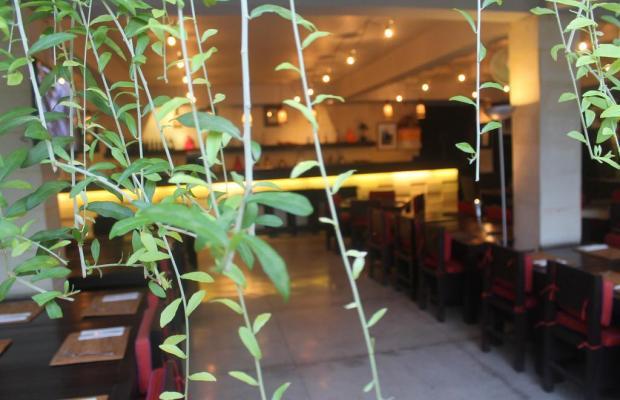 фотографии The Oasis Kuta изображение №28