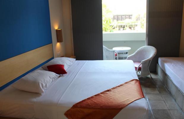 фото отеля The Oasis Kuta изображение №9