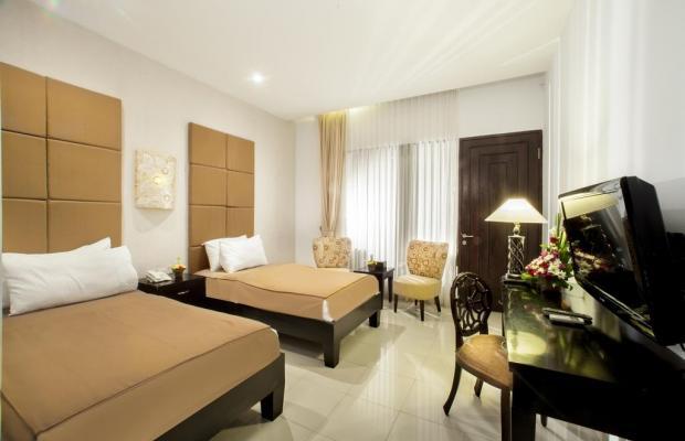 фотографии The Radiant Hotel & Spa изображение №20