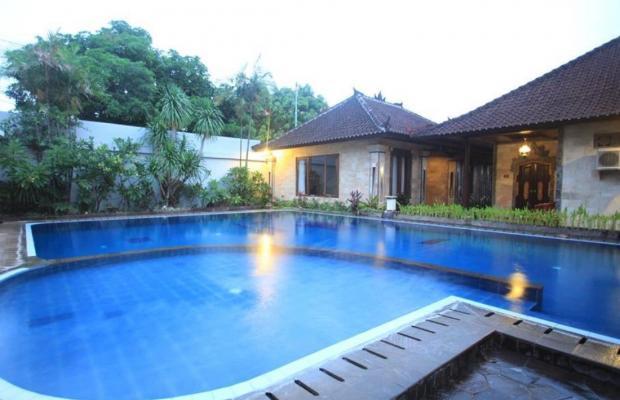 фото отеля Taman Sari Cottage II изображение №1