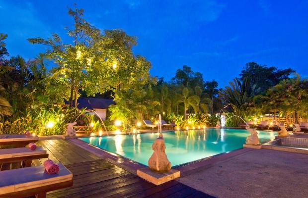 фото отеля Le Charme Sukhothai Resort изображение №69