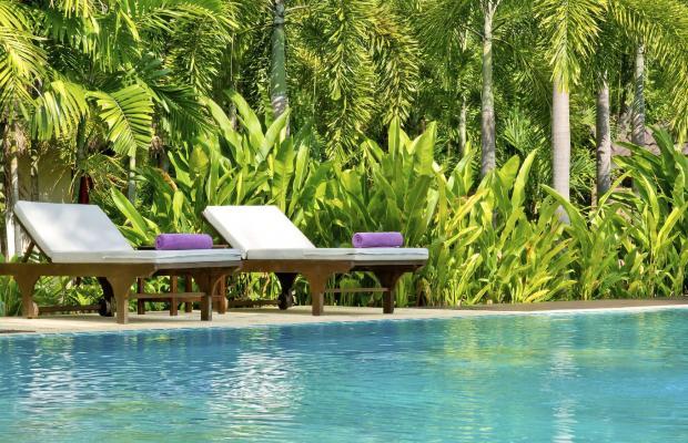 фотографии отеля Le Charme Sukhothai Resort изображение №27