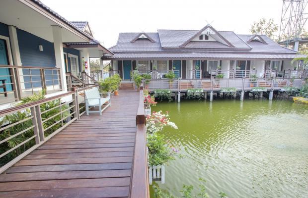 фото Le Charme Sukhothai Resort изображение №26