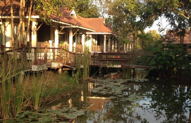 фото Le Charme Sukhothai Resort изображение №14