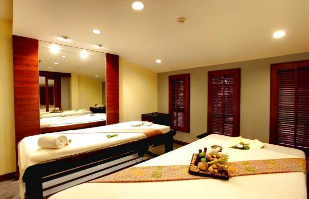 фотографии отеля Khaolak Merlin Resort изображение №35