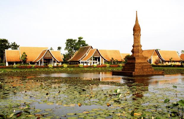 фото отеля Sukhothai Heritage Resort изображение №45