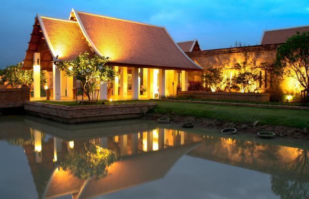 фото Sukhothai Heritage Resort изображение №38
