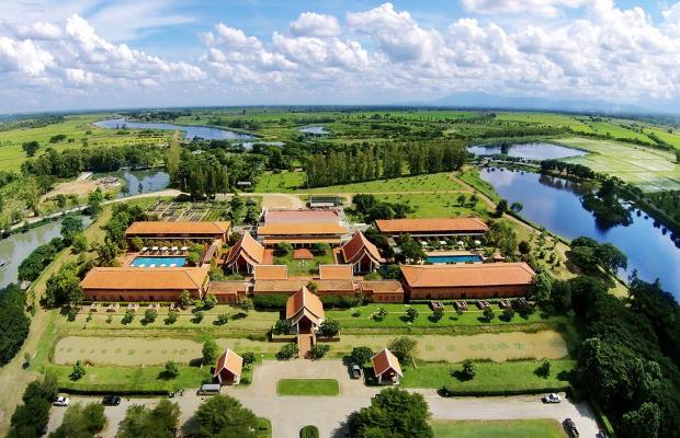 фото отеля Sukhothai Heritage Resort изображение №13