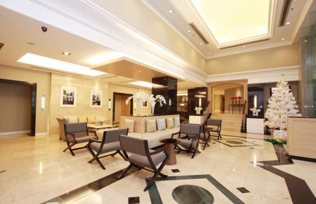 фото отеля Evergreen Place изображение №29