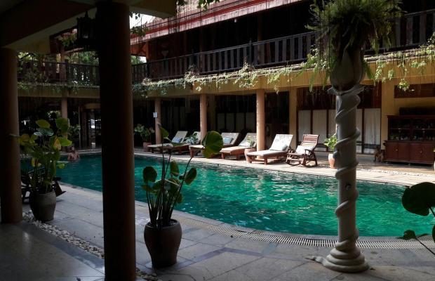 фото Ruean Thai Hotel изображение №14