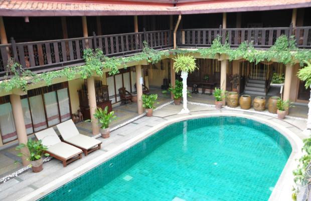 фотографии отеля Ruean Thai Hotel изображение №3