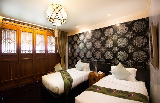 фотографии отеля Tharaburi Resort изображение №83