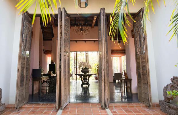 фотографии Tharaburi Resort изображение №76