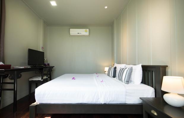 фотографии отеля Tharaburi Resort изображение №59