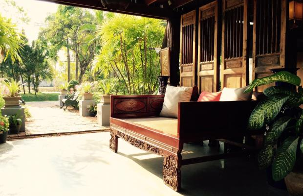 фотографии отеля Tharaburi Resort изображение №51