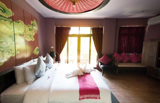 фото Tharaburi Resort изображение №26