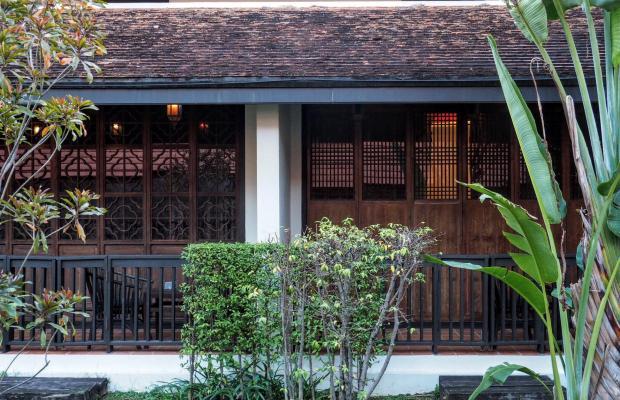 фотографии Tharaburi Resort изображение №12