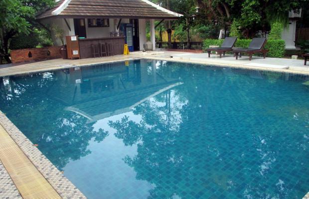фотографии отеля Tharaburi Resort изображение №11