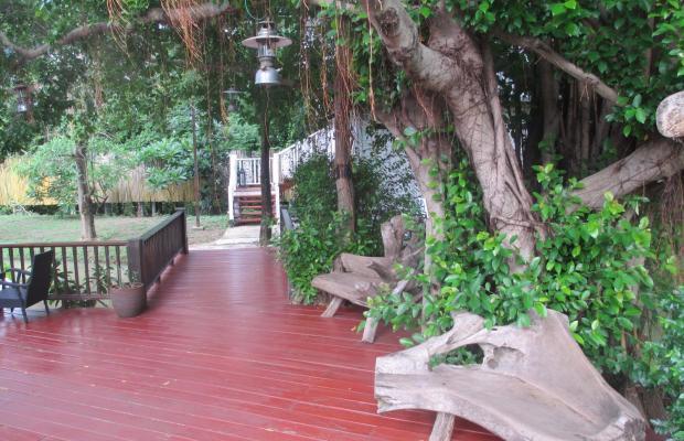 фотографии отеля Tharaburi Resort изображение №3