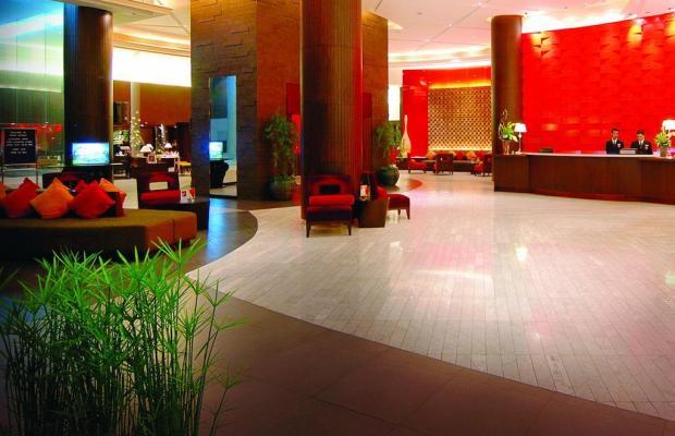 фото отеля A-one Bangkok изображение №29