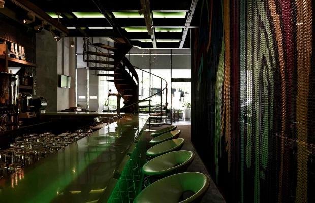 фотографии отеля Pullman Jakarta central Park изображение №3
