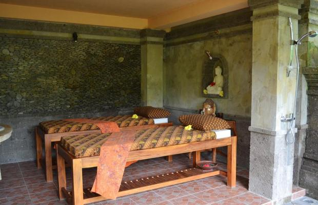 фотографии отеля Bunga Permai изображение №3