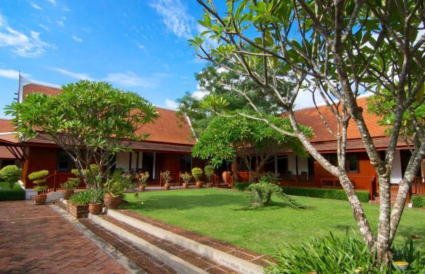 фото Legendha Sukhothai Resort изображение №82