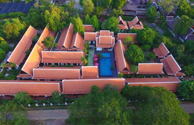 фотографии отеля Legendha Sukhothai Resort изображение №79