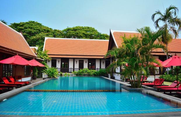 фото отеля Legendha Sukhothai Resort изображение №73